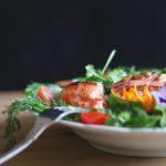 Partyservice Salat